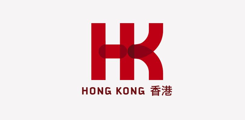 hongkong, logo